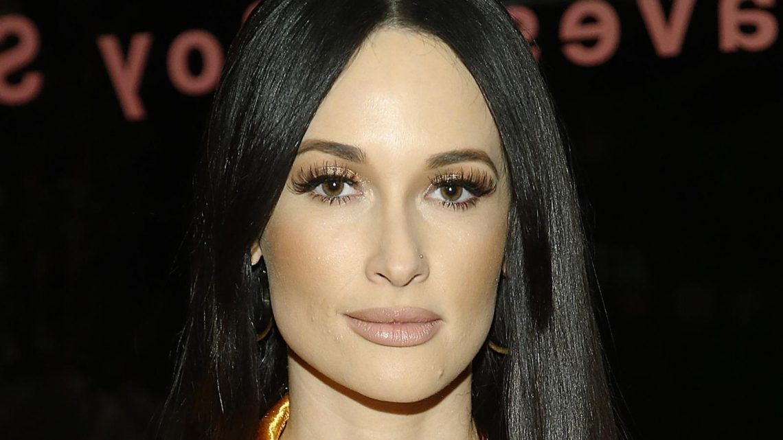 The Truth About Kacey Musgraves Rumored Boyfriend, Dr. Gerald Onuhoa