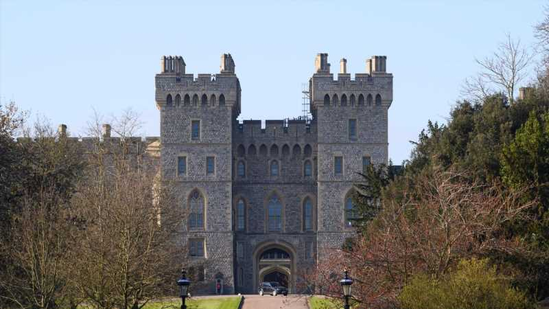 The Untold Truth Of Windsor Castle