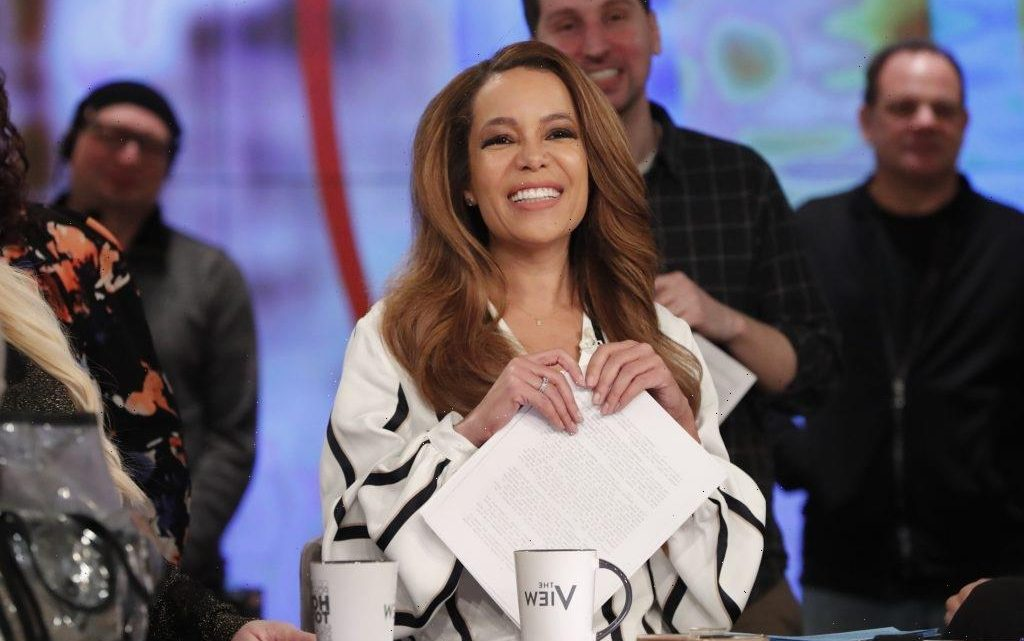 'The View': How Whoopi Goldberg's Insomnia Helped Sunny Hostin Land a Co-Hosting Gig on the Show