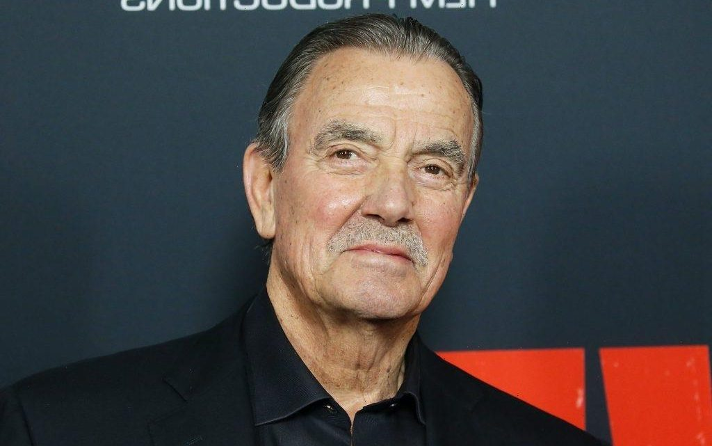 'The Young and the Restless' Fans Can't Get Enough of Eric Braeden's Recent Performance