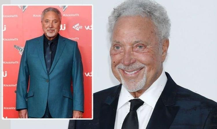Tom Jones, 80, talks using viagra for 'a little help here and there' – 'There is no shame'