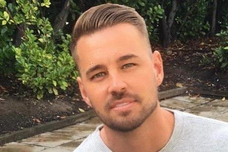 Who is Carl Woods? Katie Price's boyfriend and former Love Island star
