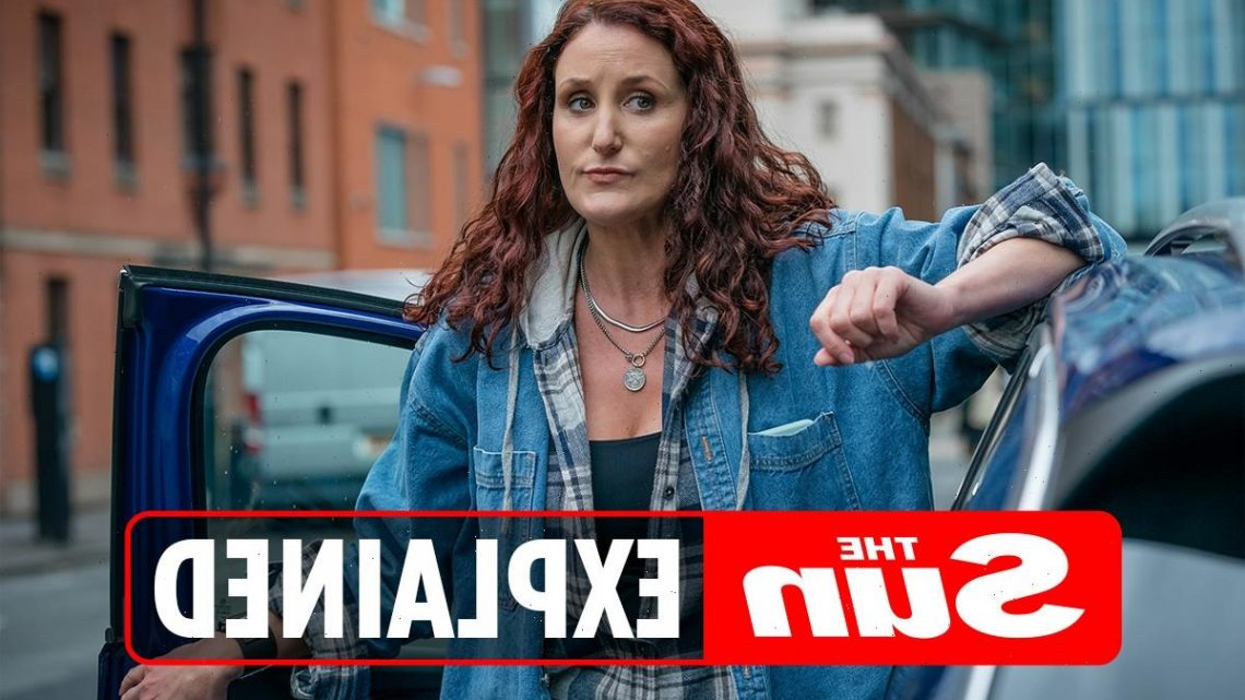 Who is Viewpoint actress Bronagh Waugh?