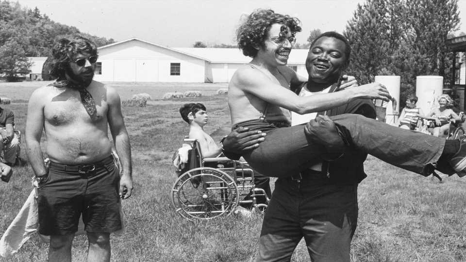 Why 'Crip Camp' Deserves to Win the Oscar for Best Documentary