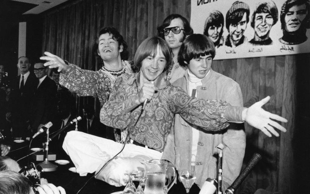 Why Davy Jones Never Sang the Sequel to The Monkees' 'I Wanna Be Free'