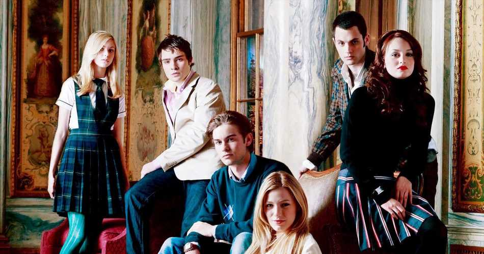 XOXO! Did Twitter Just Uncover an Alternate 'Gossip Girl' Intro?