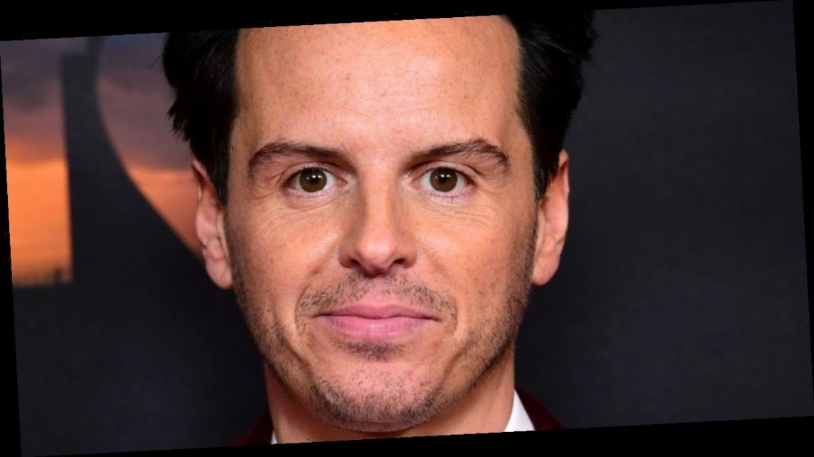 Fleabag's 'Hot Priest' Andrew Scott 'lined up to play Tony Blair in The Crown'