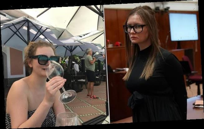 'Fake heiress' Anna Delvey aims to 'make as much money as possible'