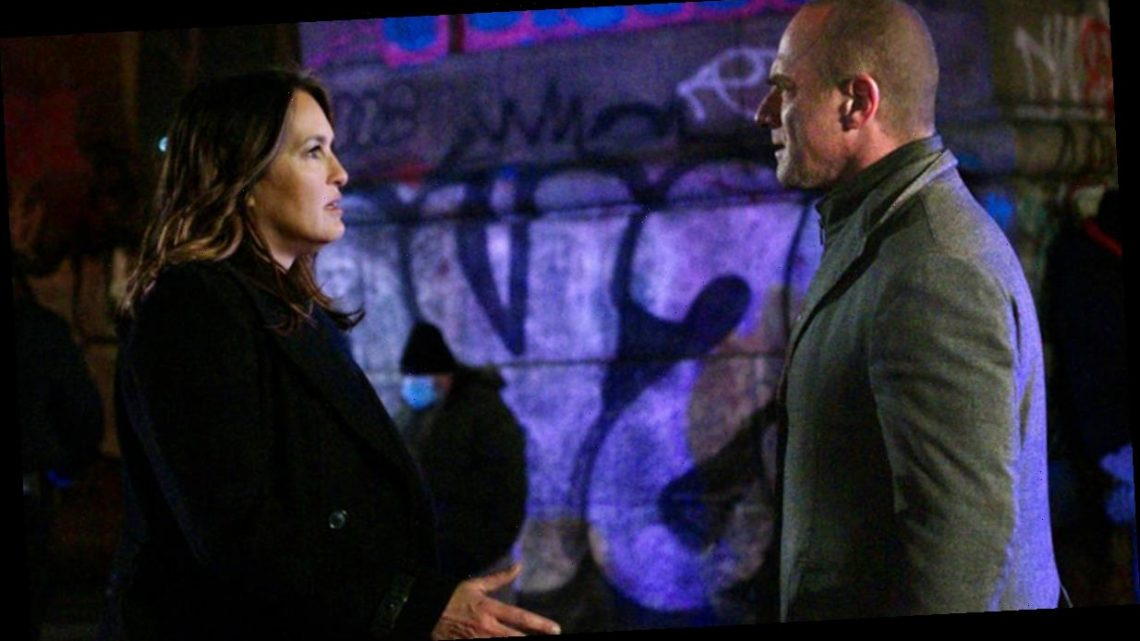 Twitter Erupts After Law & Order SVU Reunion Between Benson and Stabler Ends in Tragedy