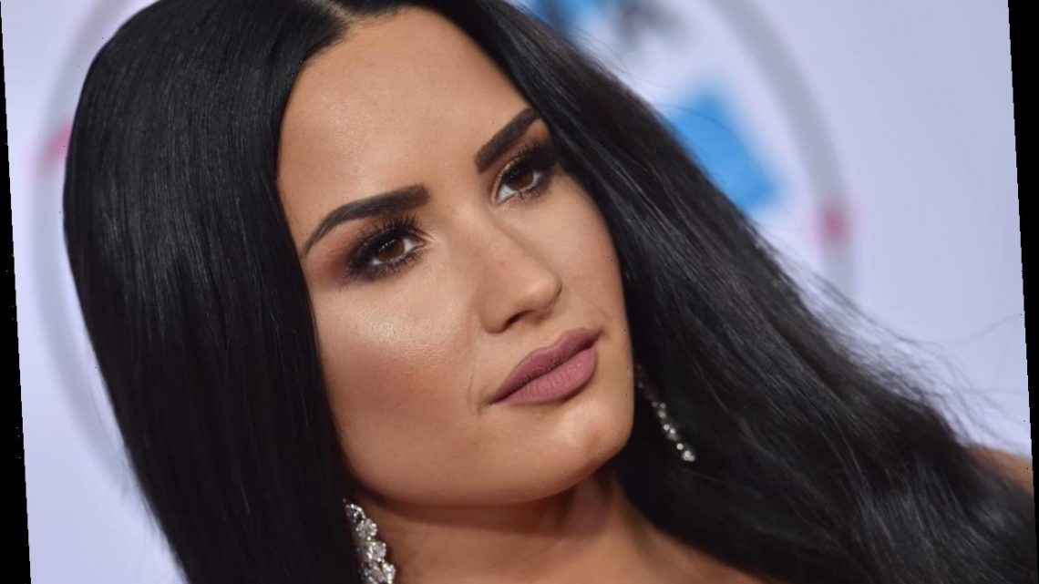 Demi Lovato Reveals Which Song off Her New Album 'Dancing With the Devil … The Art of Starting Over' Was the Most 'Difficult to Sing and Write'