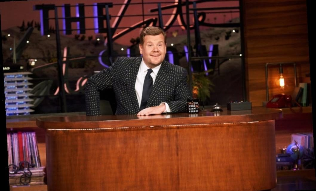 James Corden Unveils His Weight Loss Progress: 'WW Has Changed My Life Without Disrupting My Life'