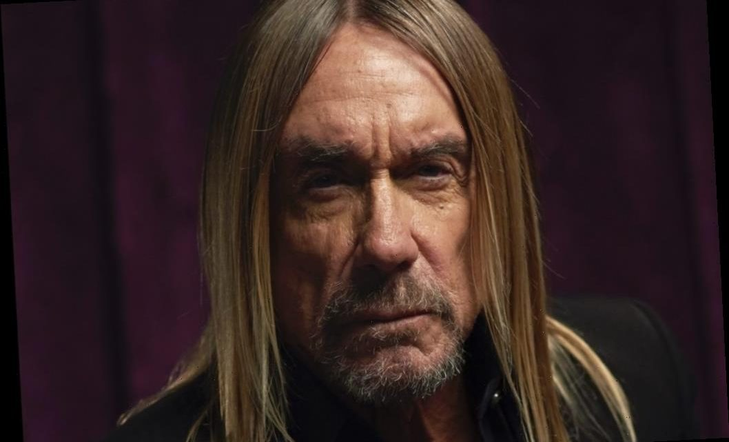 Iggy Pop Joins Comedy 'Blue Iguana' With Joel David Moore & Bob Saget