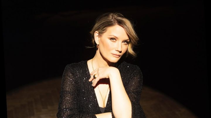 Jennifer Nettles to Sing Songs From 'Hamilton,' 'Annie' on New Broadway-Inspired Album