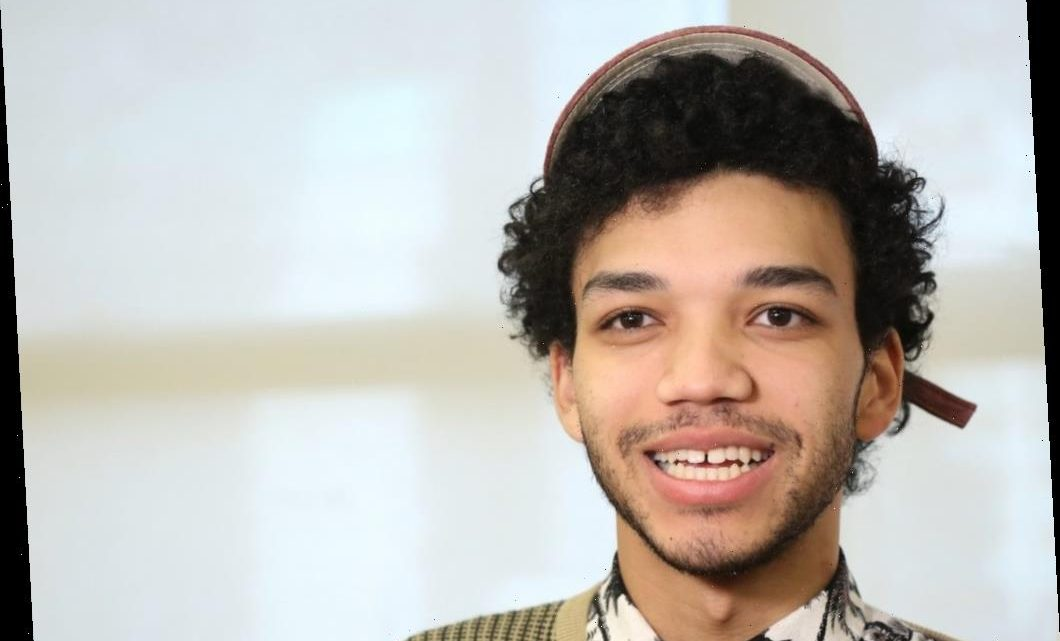 Who is 'Genera+ion' Star Justice Smith and What is His Net Worth?