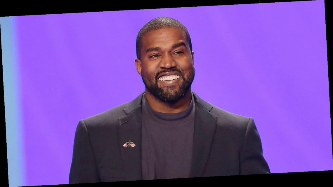 Kanye West Docuseries Sold to Netflix, Will Cover His Presidential Run