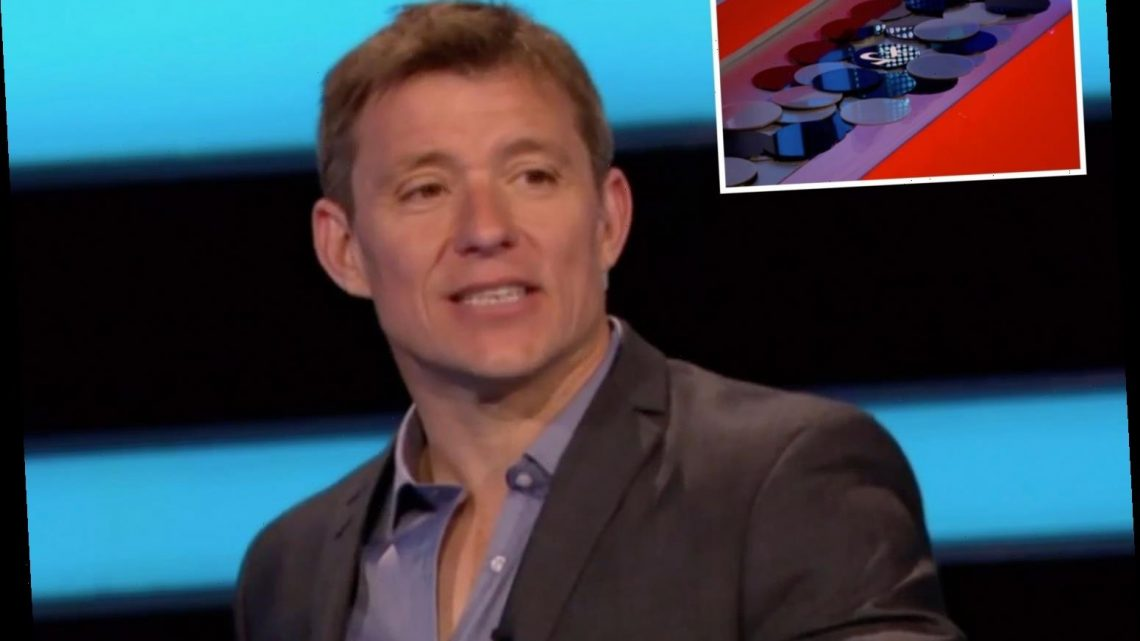 Ben Shephard's Tipping Point pulled from screens in last minute ITV schedule shake-up for Grand National