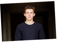 Tom Holland To Star In Apple Anthology Series 'The Crowded Room' From Akiva Goldsman & New Regency