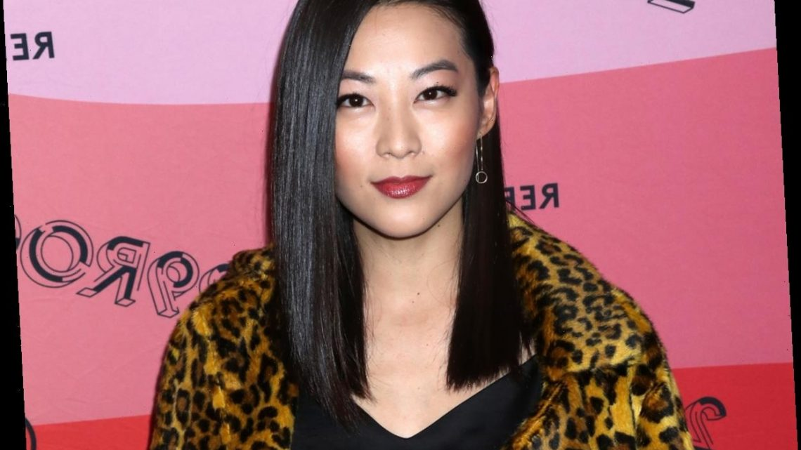 Teen Wolf Alum Arden Cho Targeted In Harrowing Racist Attack While Walking Her Dog