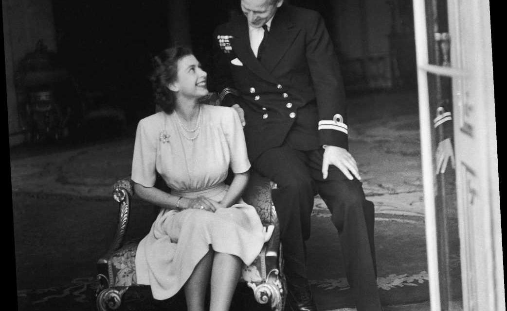 See Queen Elizabeth and Prince Philip's Best Photos Through the Years