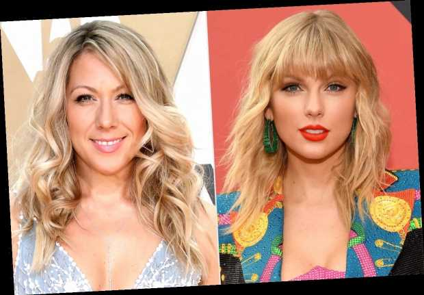 Taylor Swift Gives a Sneak Peek of 'Breathe' Re-Recording with Colbie Caillat on Tumblr