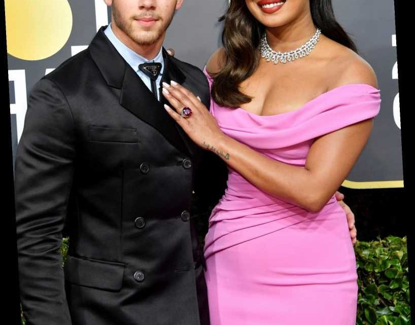 Priyanka Chopra on Being Scared for Her Family and Nick Jonas During COVID: 'It's a Very Emotional Time'