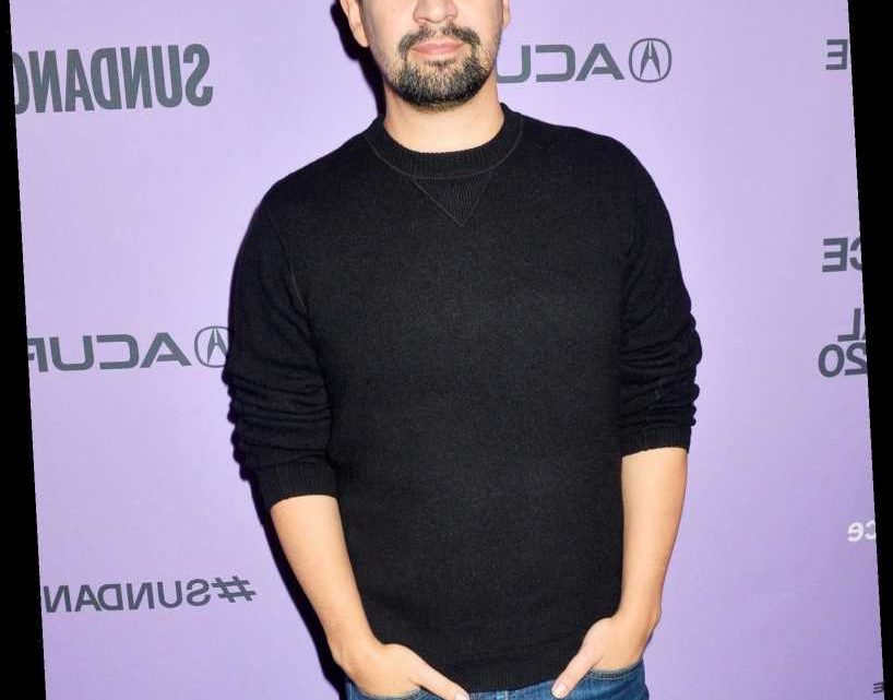 Lin-Manuel Miranda Opens Up About In the Heights' Long Journey from Broadway to Screen: I Was 'So Naive'