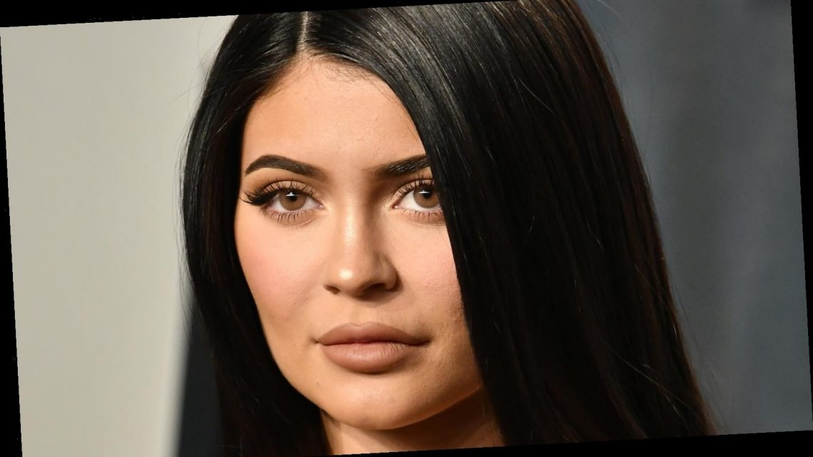 Kylie Jenner Just Made A Huge Donation For This Important Cause