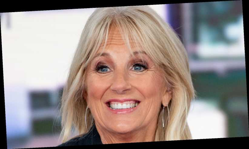 How Jill Biden Just Pranked Everyone On Air Force One