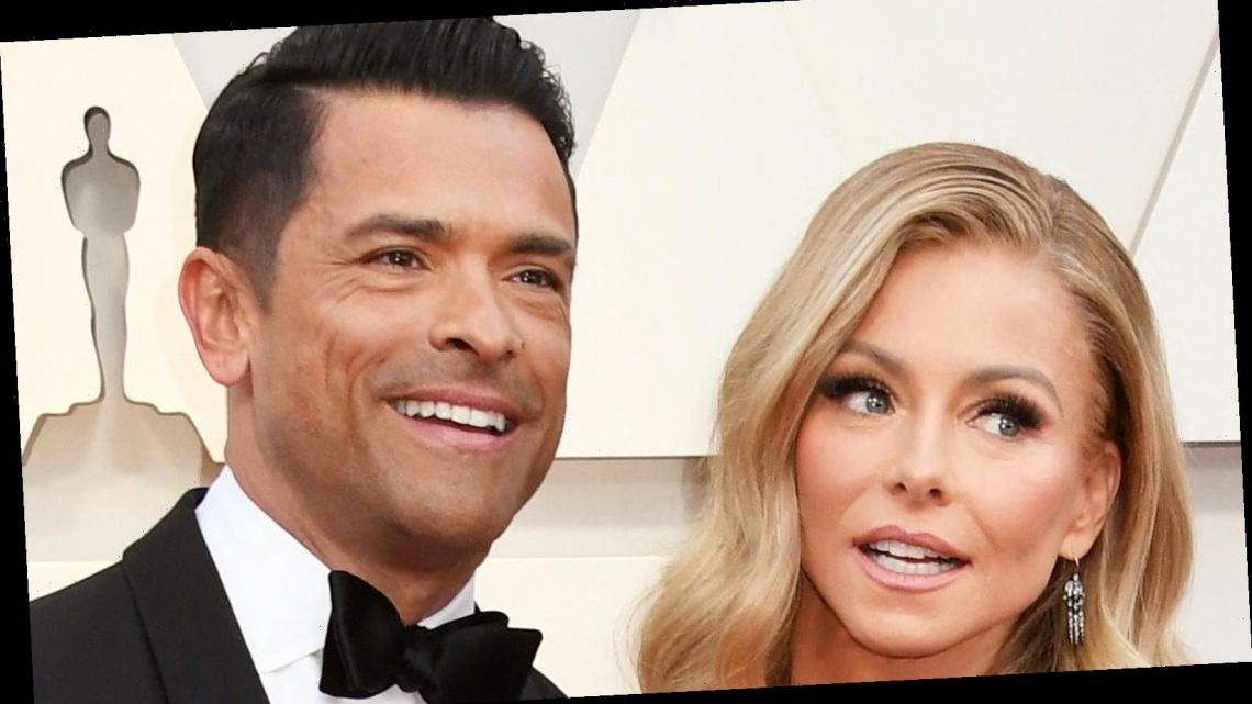 The Truth About Kelly Ripa And Mark Consuelos' Insanely Glamorous Life