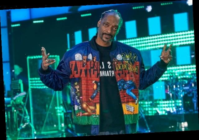 TVLine Items: Snoop Dogg Joins Voice, Head of the Class Series Order and More