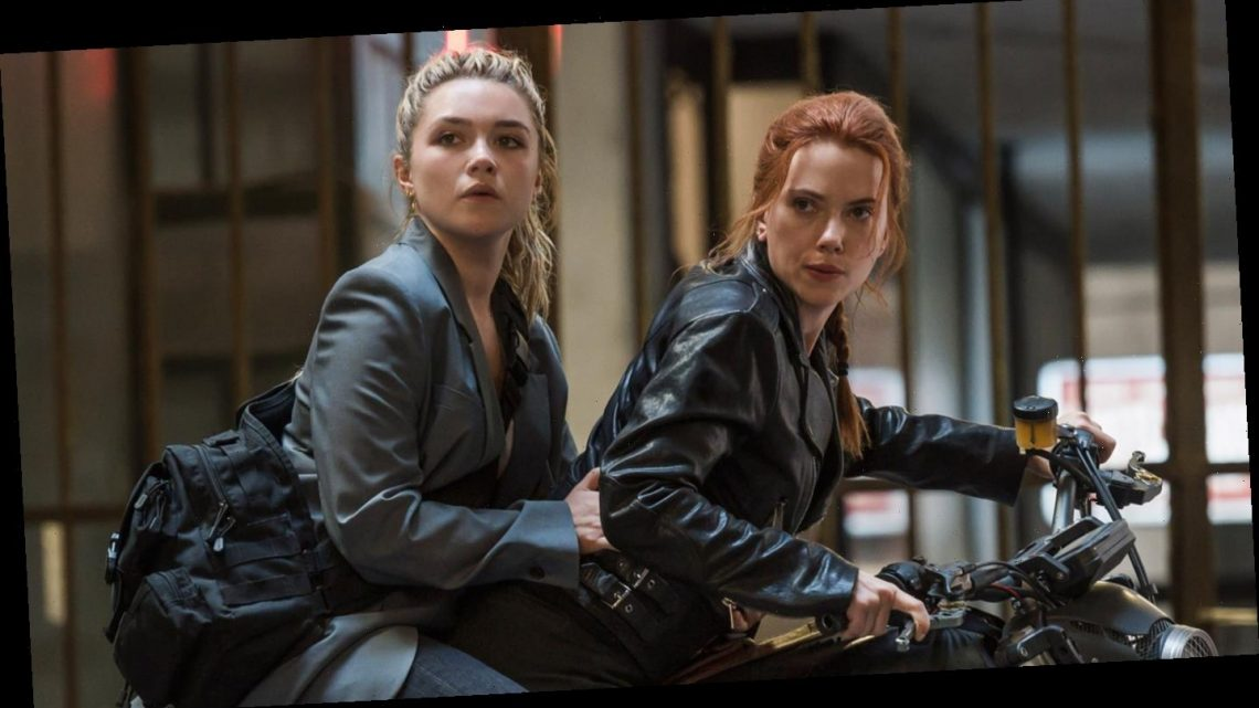 Disney Drops New 'Black Widow' Trailer with Action-Packed Moments – Watch Now!