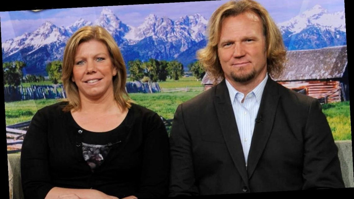 'Sister Wives' star Kody Brown refuses to have a 'sexual relationship' with first wife Meri without 'a spark'