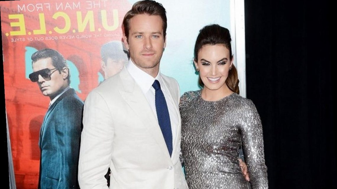 Armie Hammer's Wife Refrains Herself From Sharing Anything Following His Rape Allegations