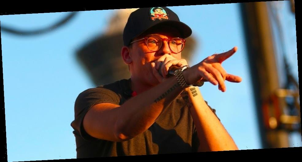 """Logic Briefly Reemerges From Retirement With """"Tired in Malibu"""""""