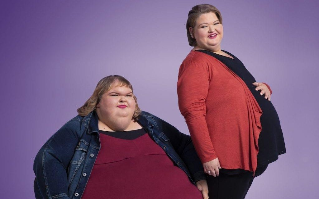 '1000-lb Sisters' Season 3: How Much Do Tammy and Amy Slaton Weigh Now?