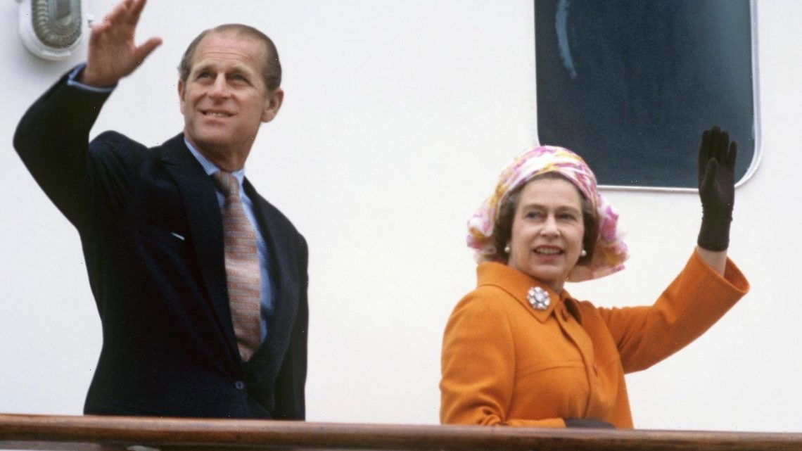 Apparently, the British government plans to give the Windsors a £200 million yacht