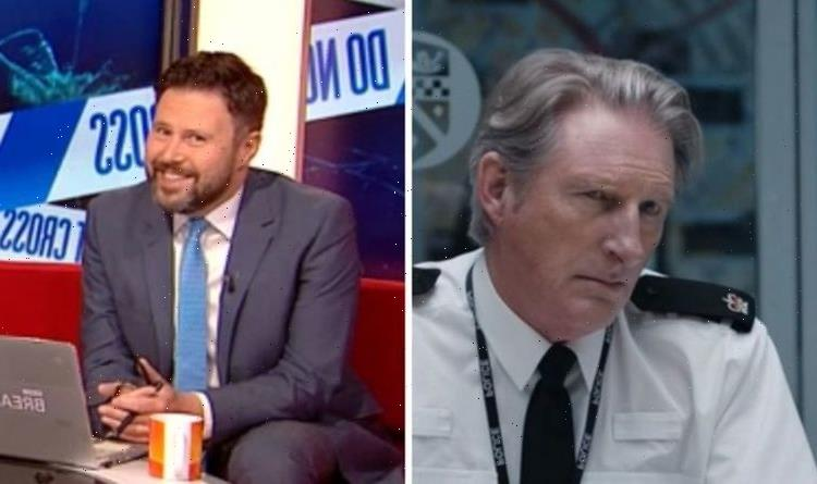 BBC Breakfast viewers furious over Line of Duty spoiler 'No point watching'