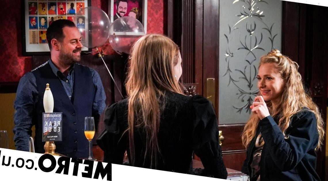 EastEnders spoilers: Mick and Linda to host a deaf night for Frankie