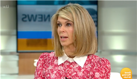 Emotional Kate Garraway reflects on 'how different things could be for Derek' after Dominic Cummings' bombshell claims