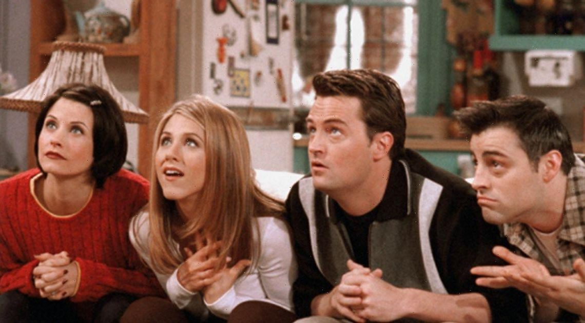 Everything you need to know about Friends from 'ugly naked guy' to Smelly Cat