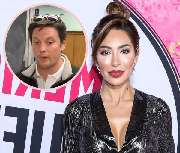 Farrah Abraham & Eight Other Women Accuse California Mayor Of Sexual Assault: 'She Has Physical Proof'