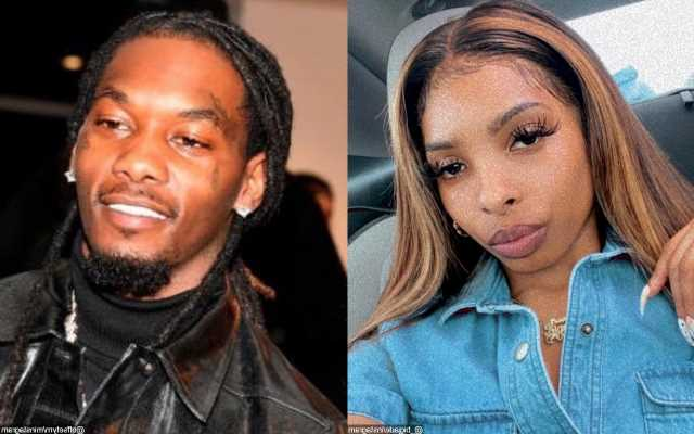 Female Rapper Refuses to Sign With Offset After Being Told to Get Plastic Surgery