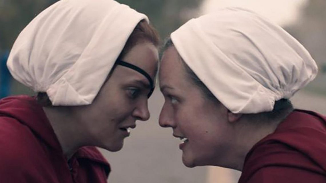 Handmaid's Tale Steps Outside of Gilead to Prove Life Has Always Been Awful for Women
