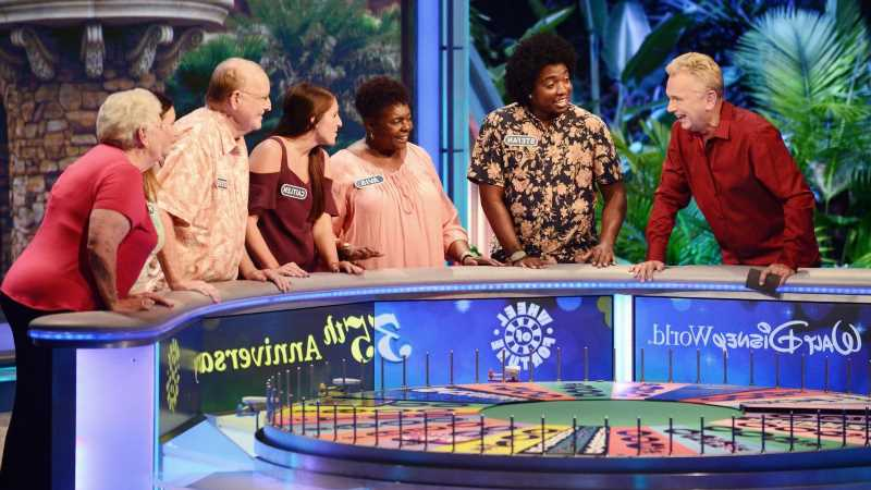 How You Can Become A Contestant On Wheel Of Fortune