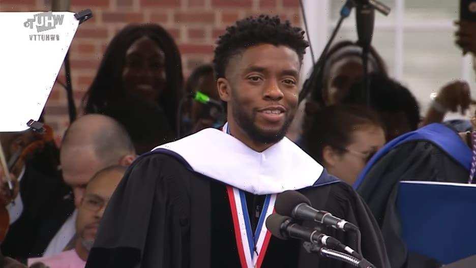 Howard University Renames College of Fine Arts for Late Actor Chadwick Boseman