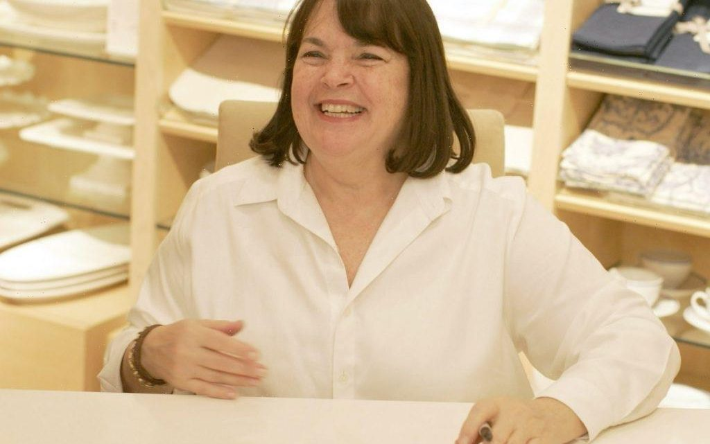 Ina Garten Marks Over 40 'Barefoot Contessa' Years With This Throwback Photo: 'It's Been a Crazy and Fun Ride'