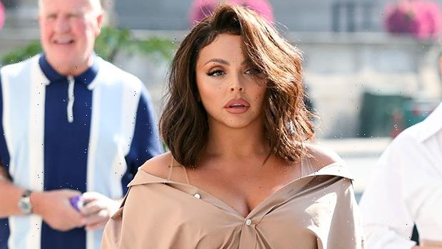 Jesy Nelson Reveals 'Breaking Point' That Led Her To Leave Little Mix: I Had A 'Panic Attack'