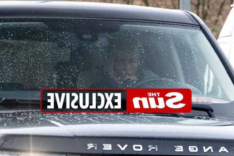 Katie Price's fiancé Carl Woods flogs Range Rover she drove while banned from the roads for £20,000