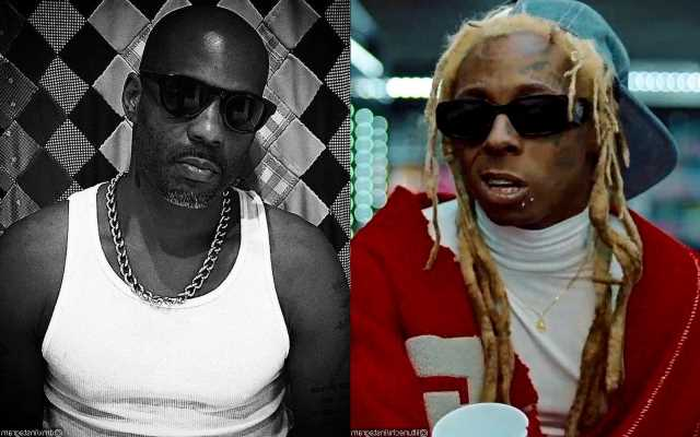 Lil Wayne Remembers Touring With DMX During Trillerfest Performance