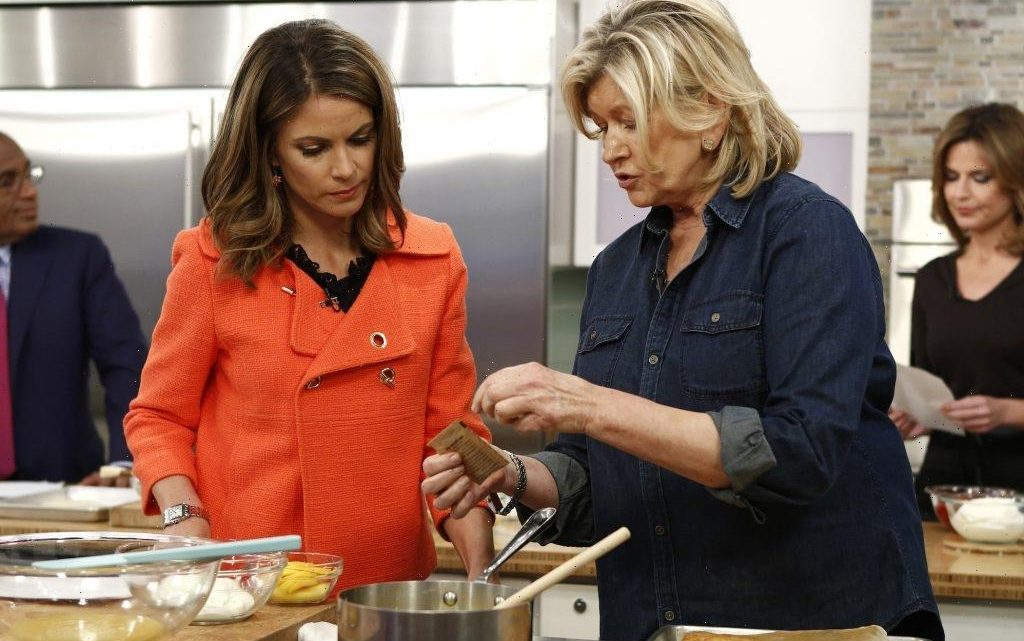 Martha Stewart Has a Controversial Tip for Perfectly Cold Macaroni Salad